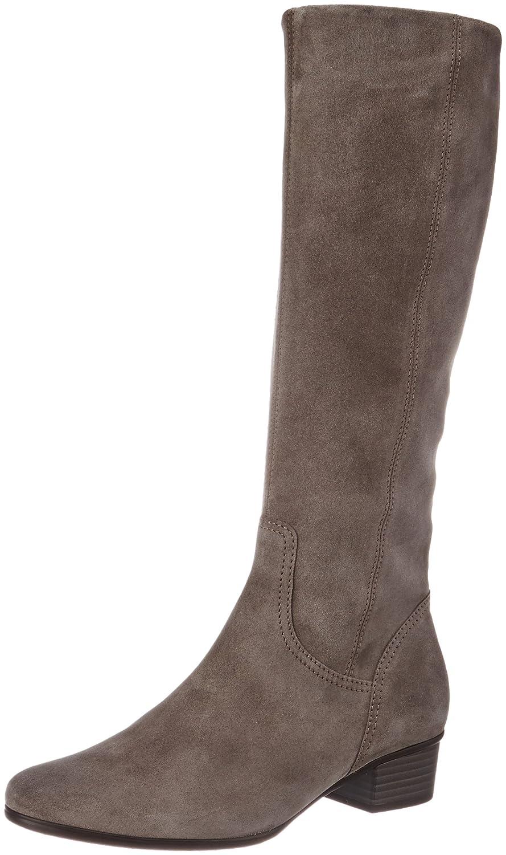 Gabor Shoes Gabor Basic, Botas para Mujer42 EU|Marrón (13 Wallaby)