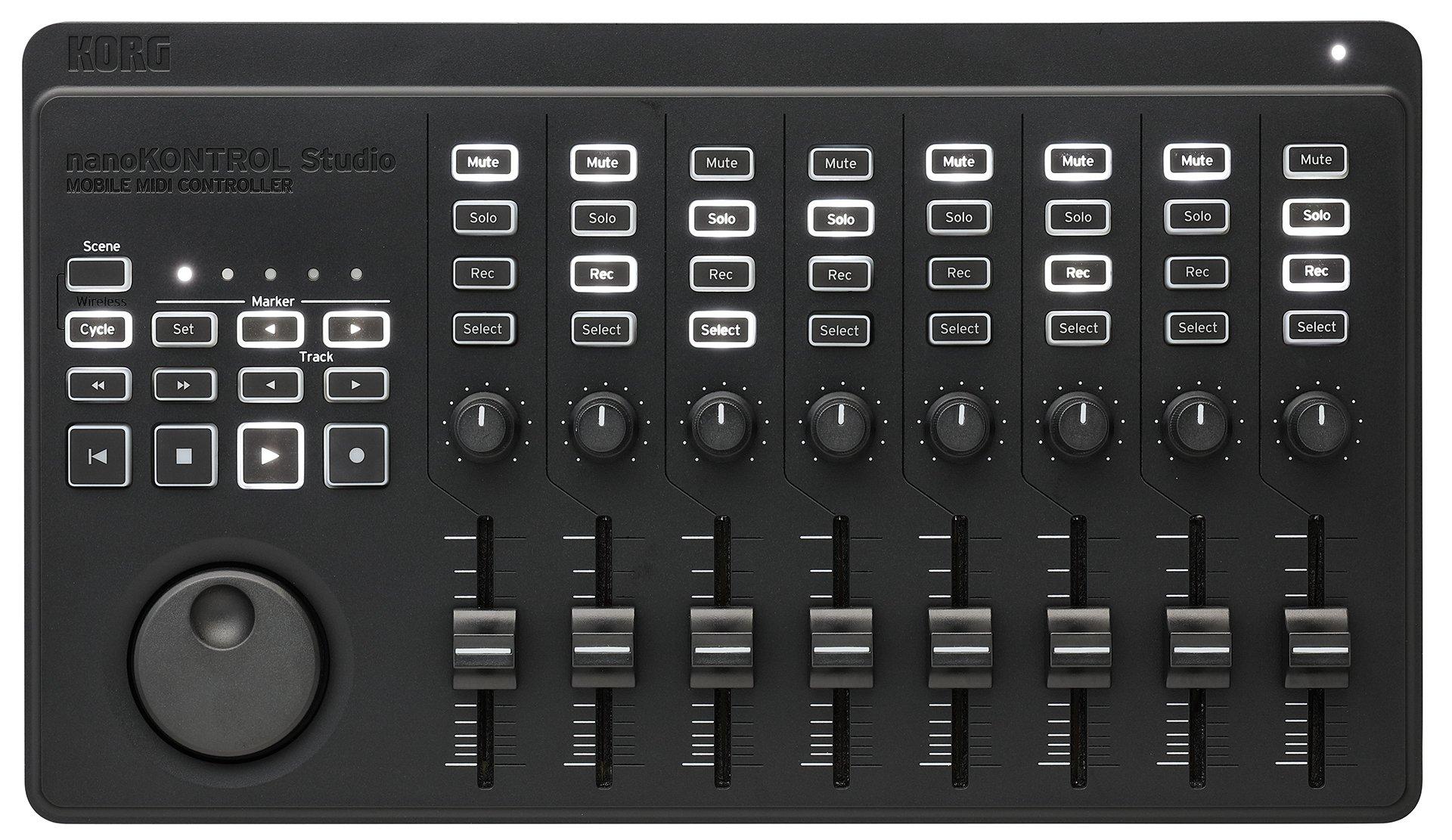 Korg Midi Controller (NANOKONST) by Korg