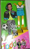 Barbie - Party 'n Play TODD Doll Twin Brother of Stacie (1992)
