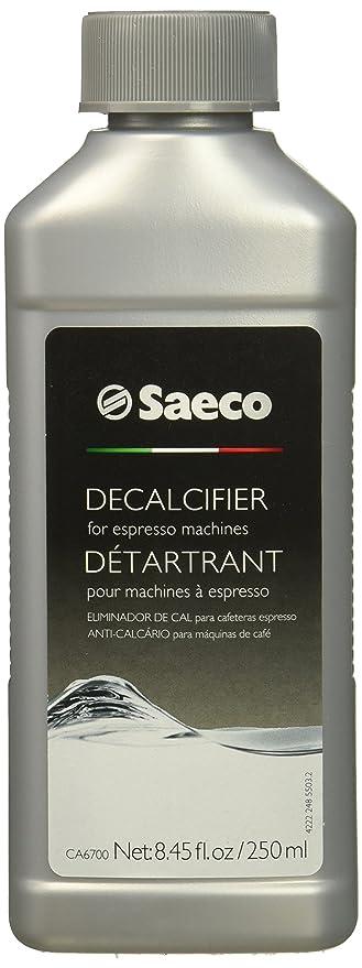 Saeco CA6700/47 Saeco Ca6700/47 Espresso Desca