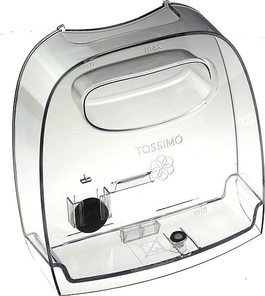 Bosch 659969 Depósito de agua para TAS2001, tas2002, tas2003, tas2004, tas2005, tas2006, tas2007 Charmy Tassimo: Amazon.es: Hogar