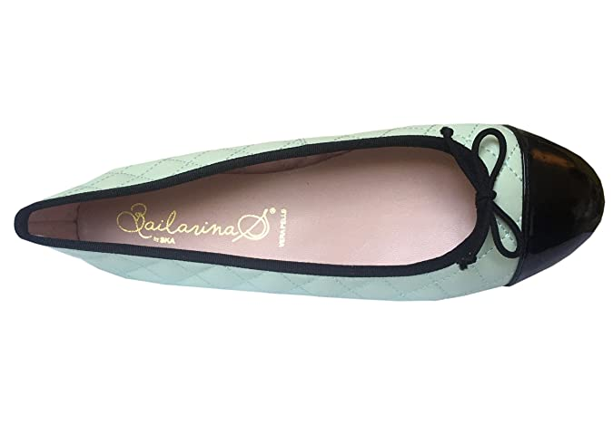 CHAUSSURES - BallerinesSKA Shoes 7QpakSKW8