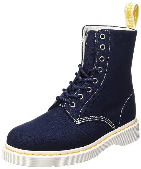Expreso Rápido Venta Barata Almacenista Geniue Sneakers blu navy per unisex Dr. Martens Page rHPNE