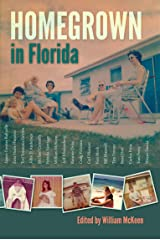 Homegrown in Florida Hardcover