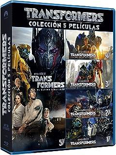 Pack Tierra Media Blu-Ray [Blu-ray]: Amazon.es: El Hobbit: Martin ...