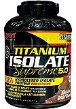 Titanium Isolate Supreme 5 lb Delicious Milk Chocolate