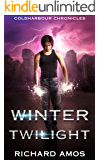 Winter Twilight: an MM Urban Fantasy Novel (Coldharbour Chronicles Book 5)