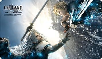 Deck Final Fantasy TCG FF Logo: Amazon.es: Juguetes y ...