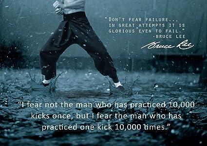 Bruce Lee 63 Unique Motivational Inspirational Famous Bruce