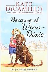 Because of Winn-Dixie Paperback