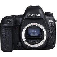 Canon EOS 5D Mark IV Body - Black