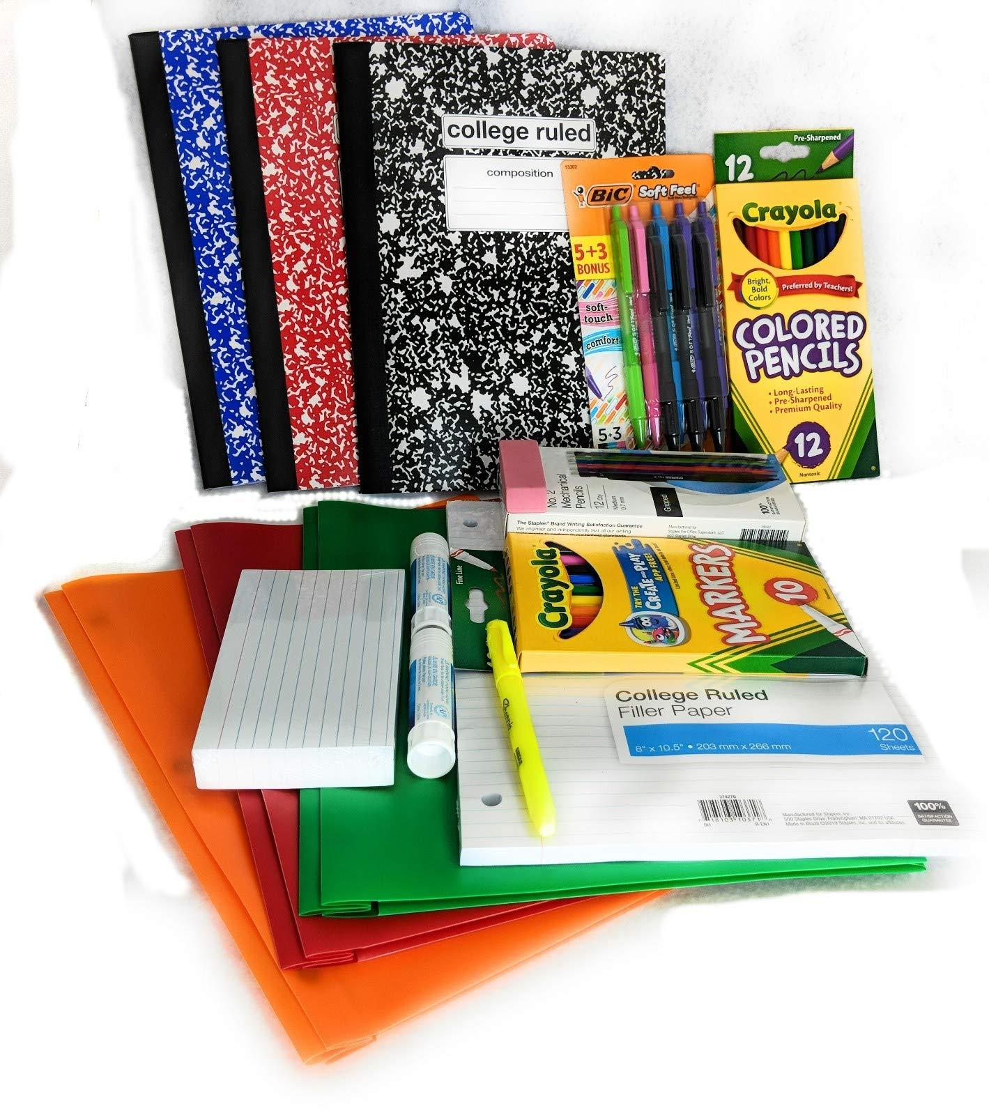 Common Sense Essentials for Success Bundle - High School through College