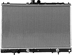 OSC Cooling Products 2617 New Radiator
