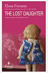 The Lost Daughter Kindle Edition