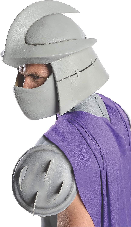 shredder tmnt no mask