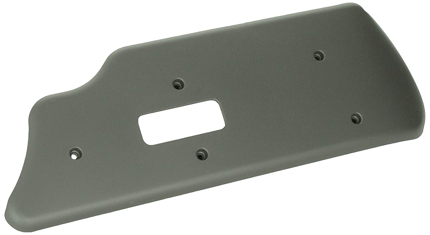 Genuine GM 88941672 Seat Adjuster Switch Bezel, Front