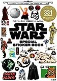 STAR WARS SPECIAL STICKER BOOK (バラエティ)