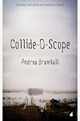 Collide-O-Scope (Norfolk Coast Investigation Stories Book 1) Kindle Edition