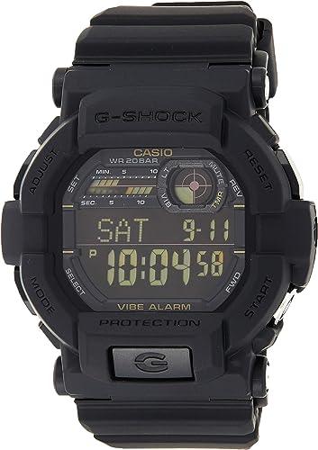 G-Shock Vibrating Alarm Clock Watch