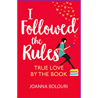 I Followed the Rules: Dating by the Book (English Edition)