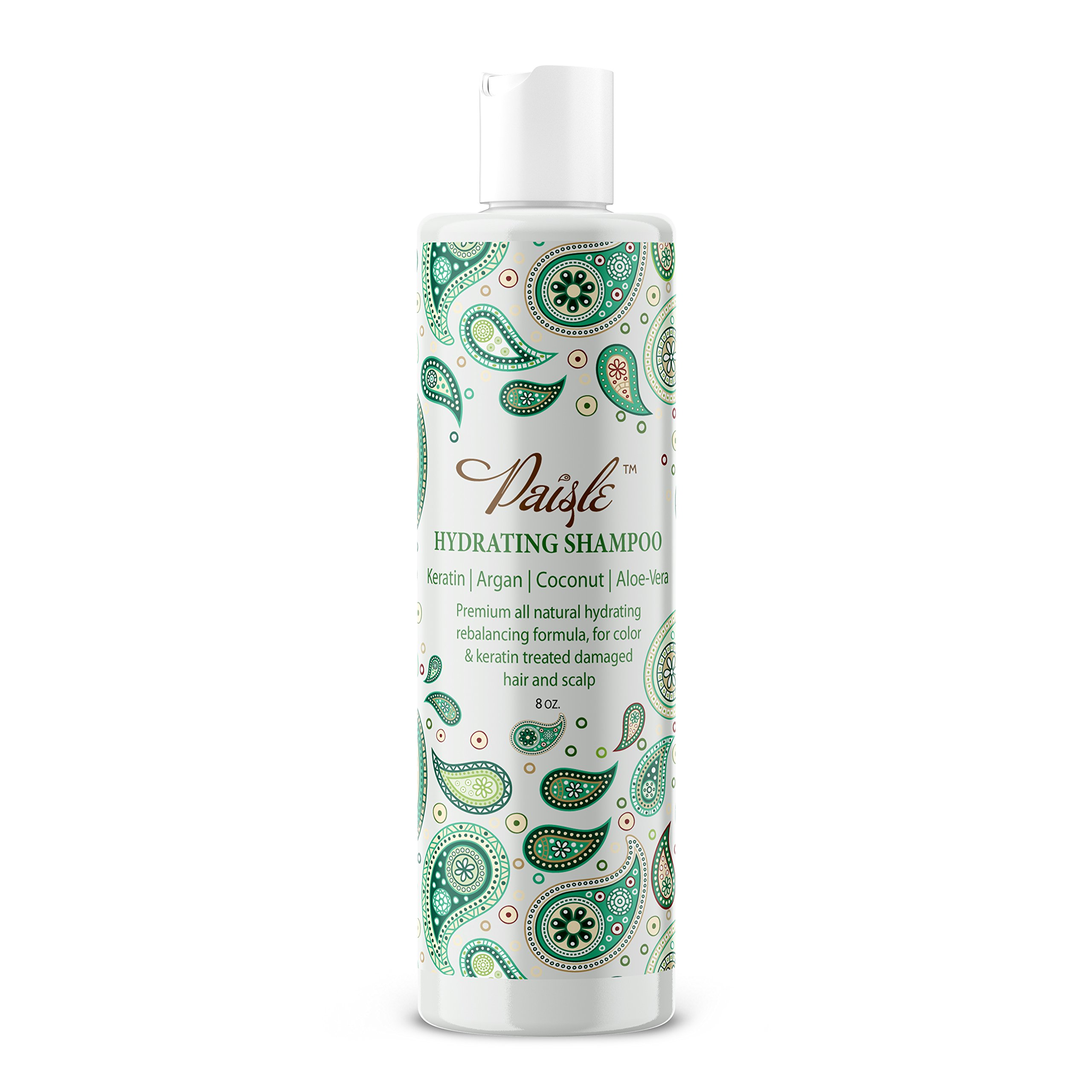 Amazon Sulfate Free Shampoo For Color Treated Hair All Natural