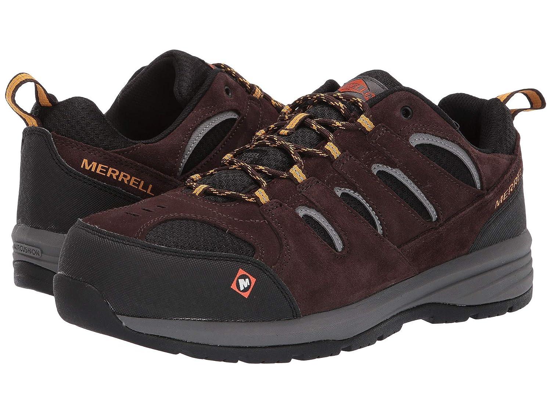 最新の激安 [メレル] メンズランニングシューズスニーカー靴 cm B07N8FMPBC Windoc Espresso Steel Toe [並行輸入品] B07N8FMPBC Espresso 25.0 cm 25.0 cm|Espresso, インノシマシ:c3a09deb --- a0267596.xsph.ru