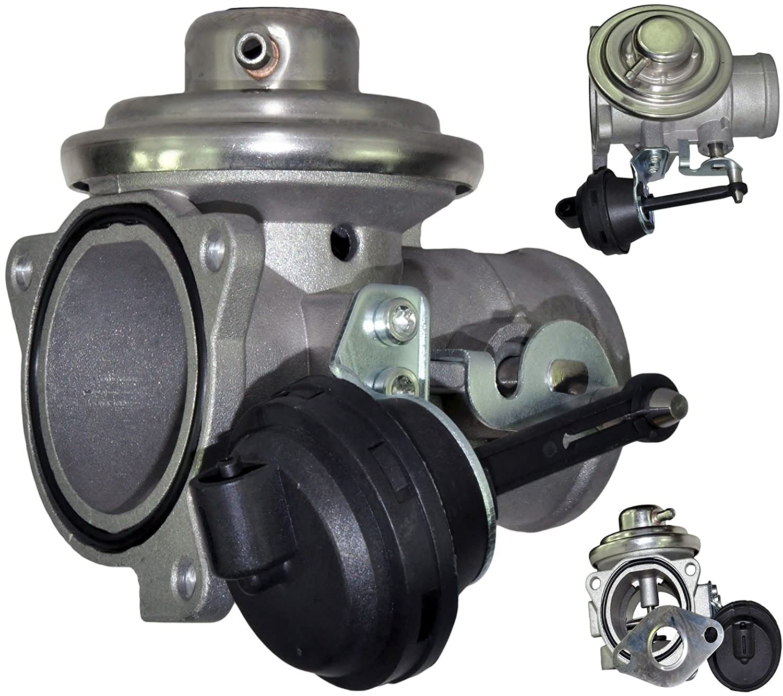 Para 1.9 TDI/Ibiza MK4 1.9 TDI neumático válvula EGR 038131501 M ...