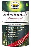 Govinda Erdmandel, 1er Pack (1x 400g barattolo)-Bio