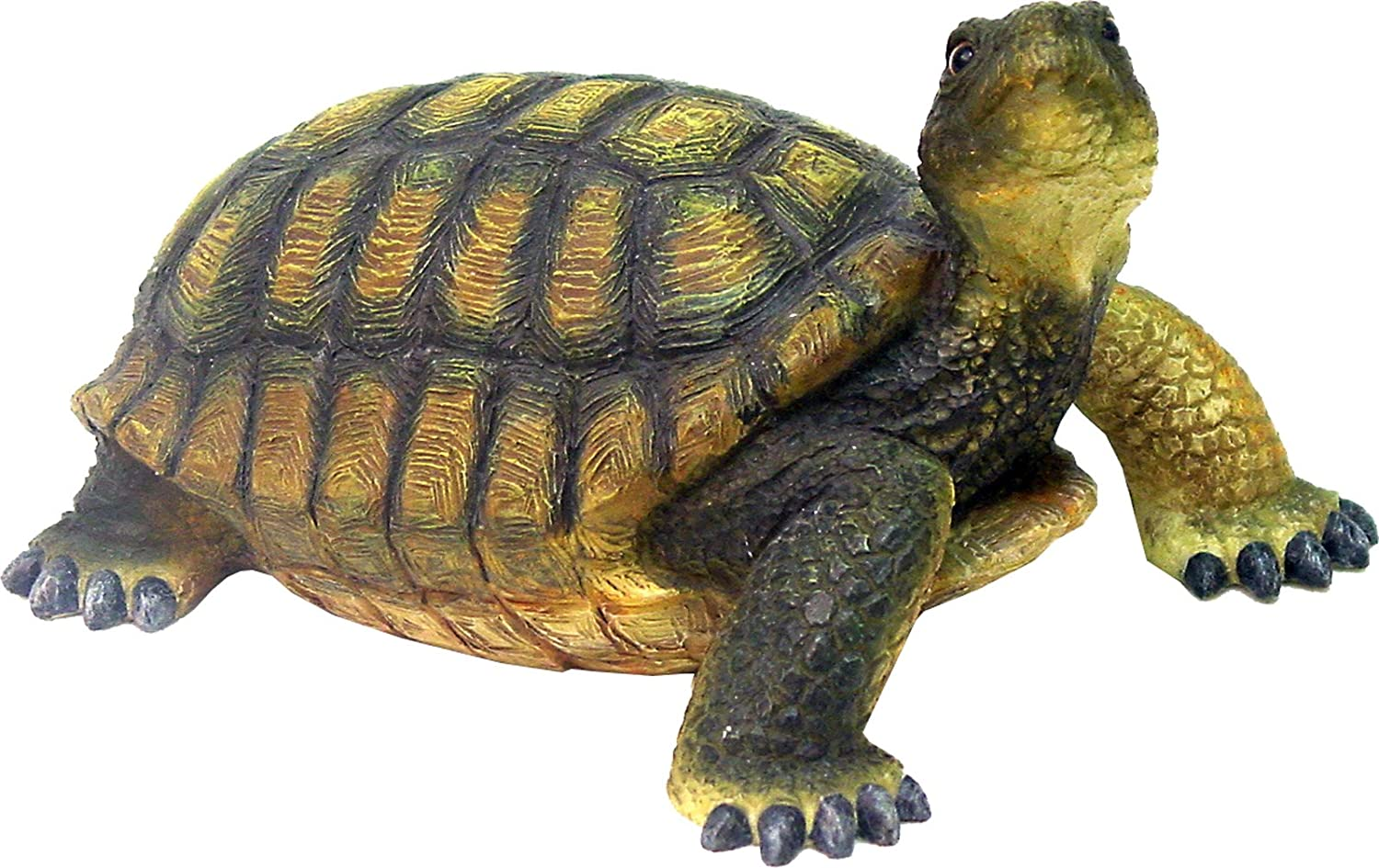 Amazon.com : Call of the Wild 89680 Turtle : Outdoor Statues ...