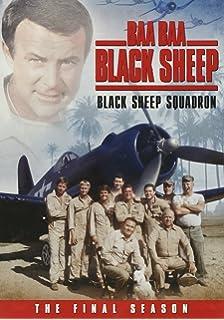 Amazon.com  Baa Baa Black Sheep  Season 1 20e2695bb
