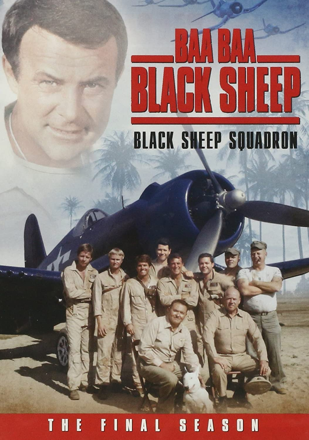 Image result for robert conrad in baba blacksheep