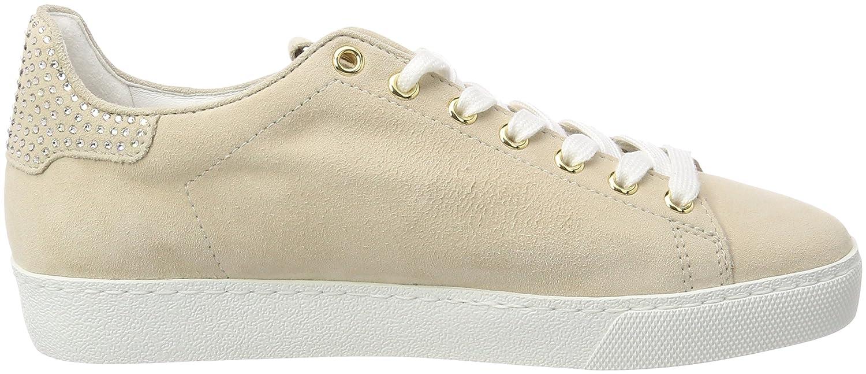 HÖGL Damen 5-10 (Cotton) 0352 0800 Sneaker Beige (Cotton) 5-10 e2912c