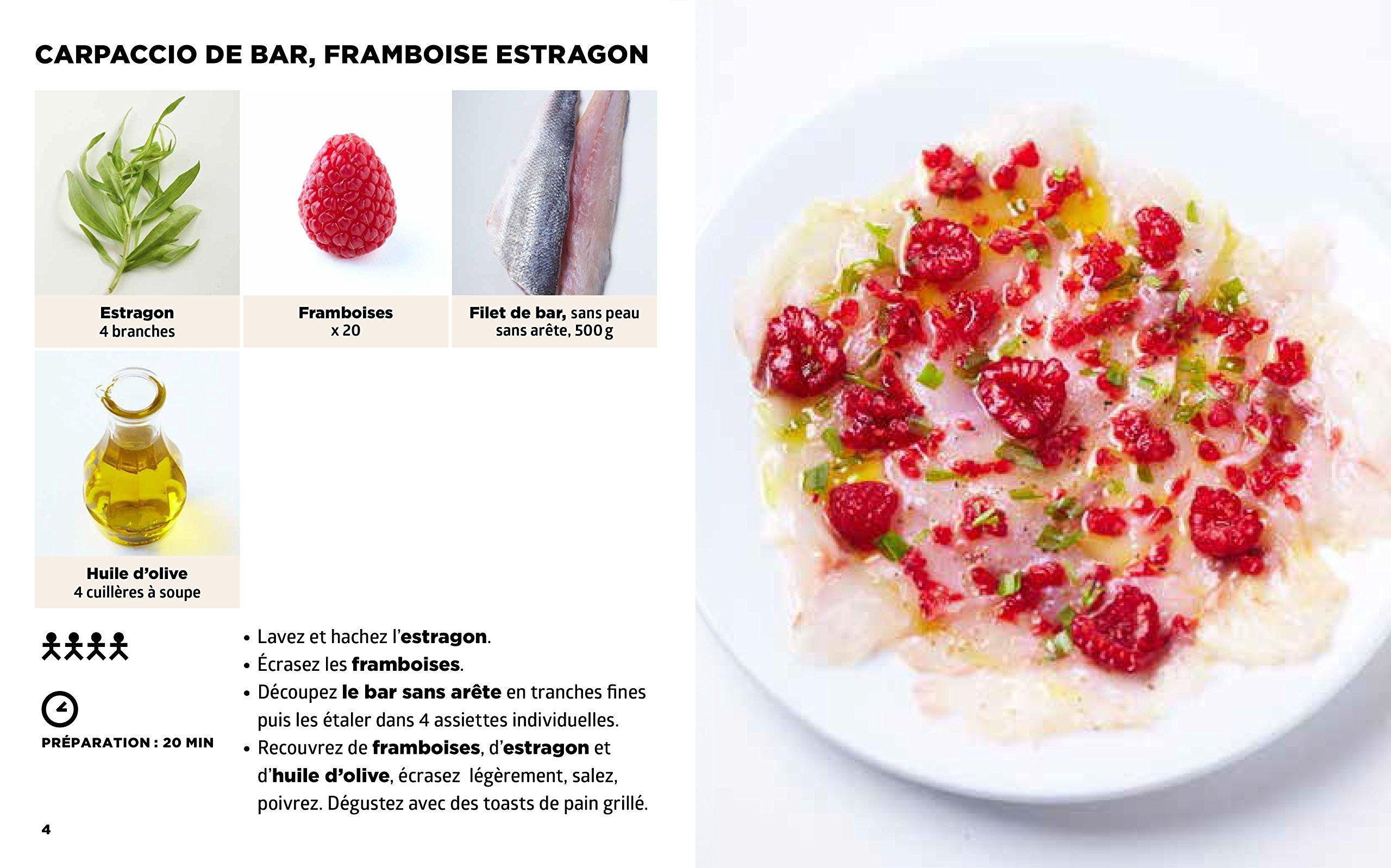 simplissime le livre de cuisine le facile du monde french edition jean franois mallet hachette 9782013963657 amazoncom books