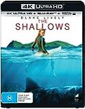 The Shallows (4K Ultra HD + Blu-ray)
