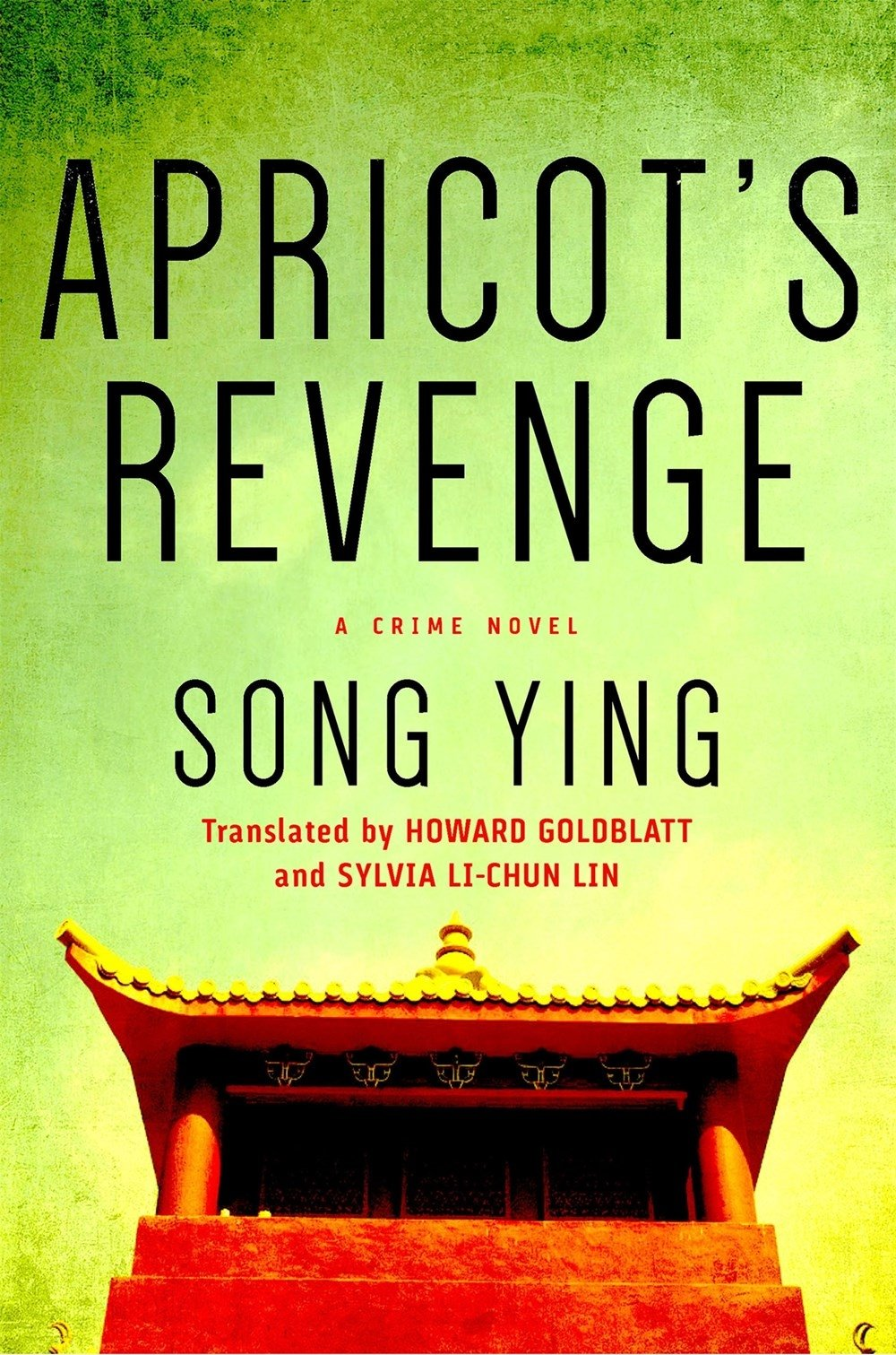 Apricot's Revenge: A Crime Novel: Amazon co uk: Song Ying
