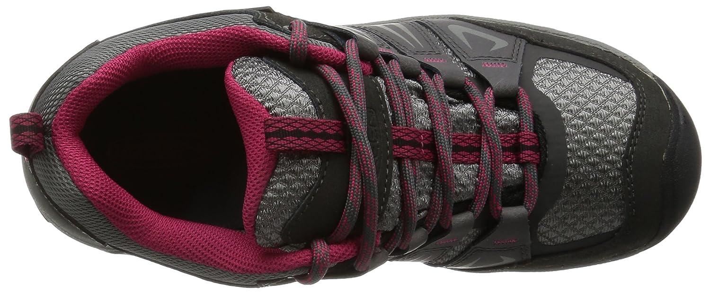KEEN Women's Oakridge Waterproof B(M) Shoe B019HDQHLQ 6 B(M) Waterproof US Magnet/Rose f6140a