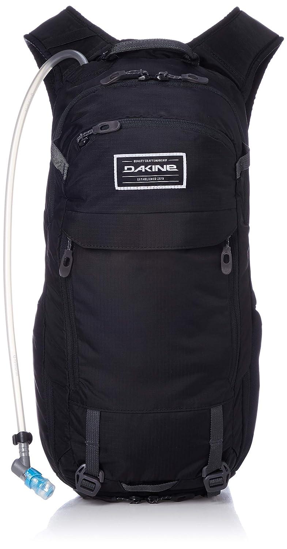 [ダカイン] リュック 12L 軽量 (Hydrapak 採用) [ AJ237-601 / SYNCLINE 12L ] 自転車 バッグ  BLK_ブラック B07NVV8HR4