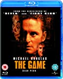 The Game [Blu-ray] [Region Free]