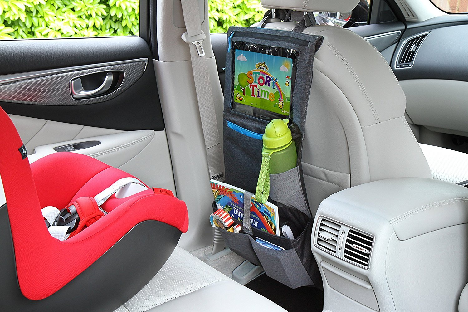 New Parts & Accessories Able Little Life Littlelife Car Seat Protector Baby Toddler Accessory Ebay Motors