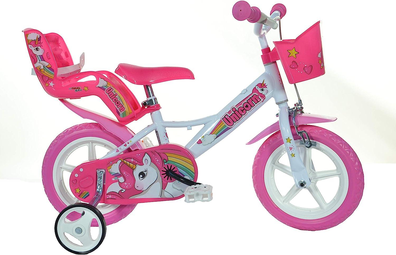 Dino Bikes 124RL-UN bicicletta Ciudad 30,5 cm (12