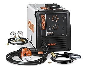 6. Hobart 500559 Handler 140 MIG Welder 115V