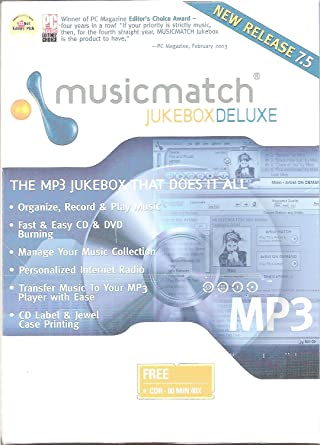 Hack musicmatch jukebox plus v9 00 0128(wozzaworldrg) | piktochart.