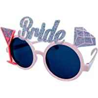 "Sterling James Co. Gafas ""Bride to Be"" (Futura"