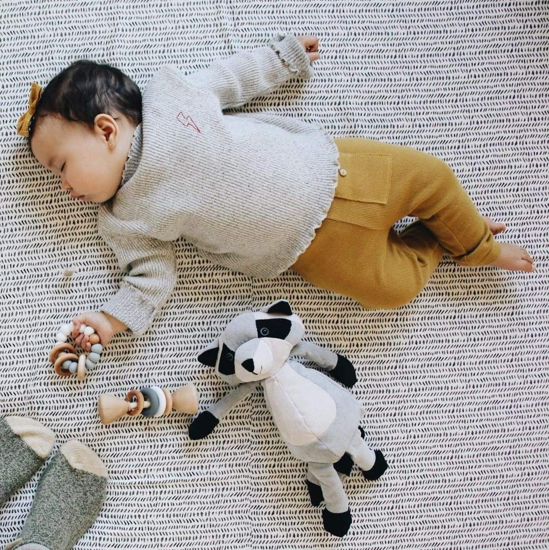 Stone Classic Rattle and Teether Bundle
