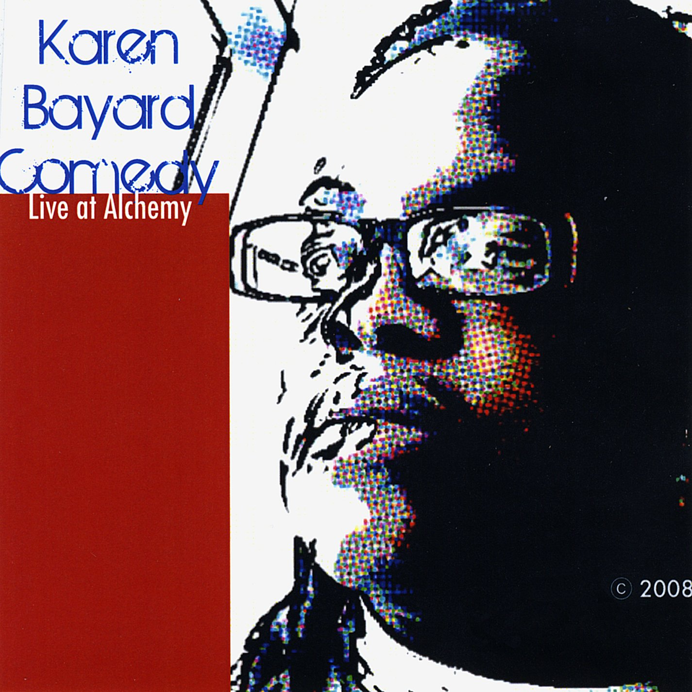 Live at Alchemy by CD Baby