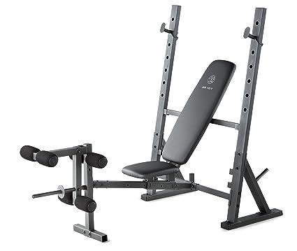 Goldu0027s Gym XR 10.1 Weight Bench