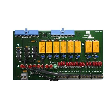 Thorn Simplex Tyco Arm-500 976014 Fire Alarm Auxiliary Relay ...