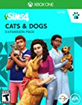 Sims 4: Cats & Dogs
