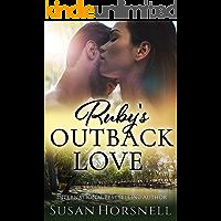 Ruby's Outback Love (Outback Australia Romance Book 2)