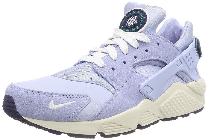 Nike Air Huarache Run Schuhe Herren hellblau (Royal Tint/Sail/Blue Void/Neptune Green)